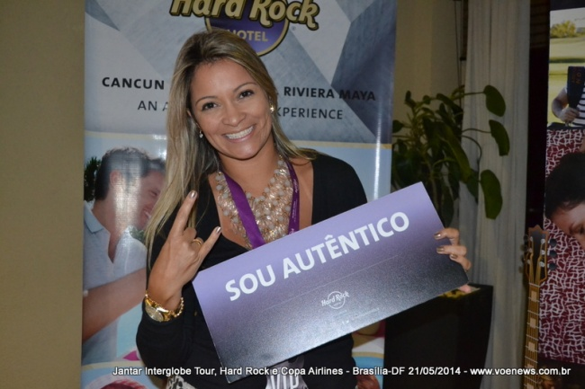 Interglobe e Hard Rock (1)