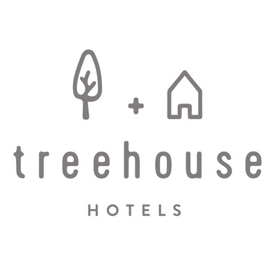 Treehouse Hotels Logo