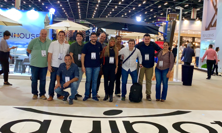 Equipotel 2019