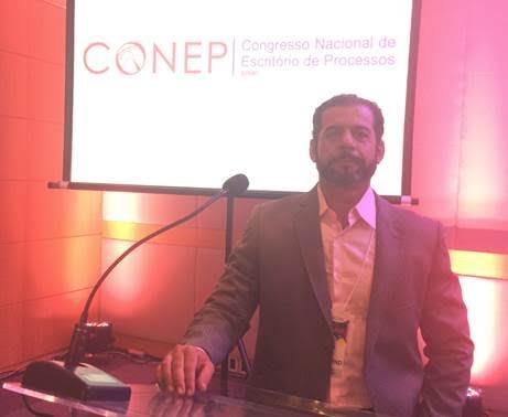 Marcelo Tavares, gerente de Qualidade e Processos da TREND, destaca a gestão de processos realizada na operadora
