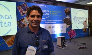 Jorge Jatobá (Diretor Pier Viagens)