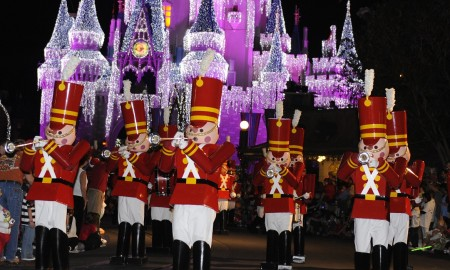 Natal_Walt Disney World (2)
