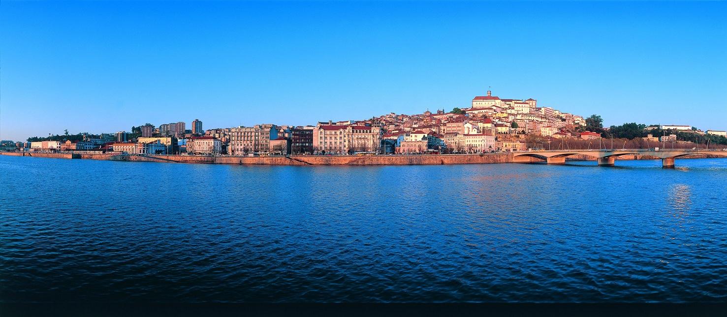 Coimbra-Vista-Turismo do Centro de Portugal