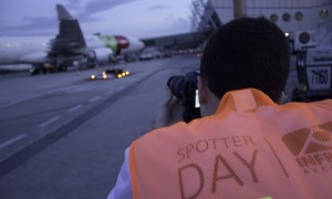 Crédito Divulgação Infraero_Spotter Day realizado no Val-de-Cans