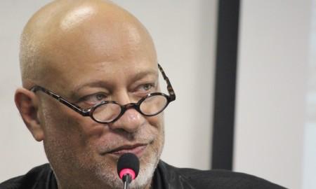 Filósofo Luiz FelipePondé ministra palestranaVitrine do Conhecimento.