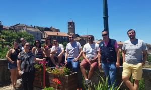 Grupo Famtour Azul Viagens no Centro de Portugal 2