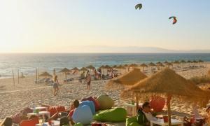 Praia da Comporta 2 - Credito Turismo do Alentejo