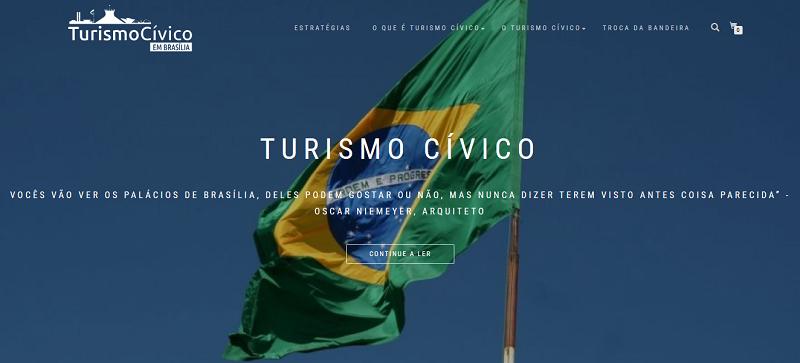site turismo cívico
