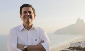Secretário de Estado de Turismo do Rio de Janeiro - Otavio Leite - Crédito Flávio Cabral