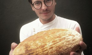 Chef Murilo Oliveira med