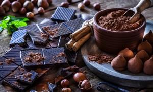 Festival de Chocolate Nova Friburgo. 2