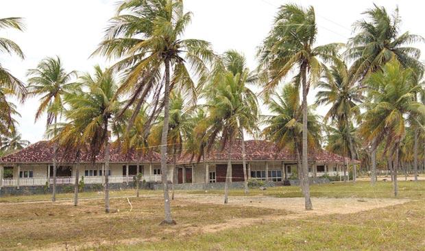 Pernambuco - Casa do Governador - imagem