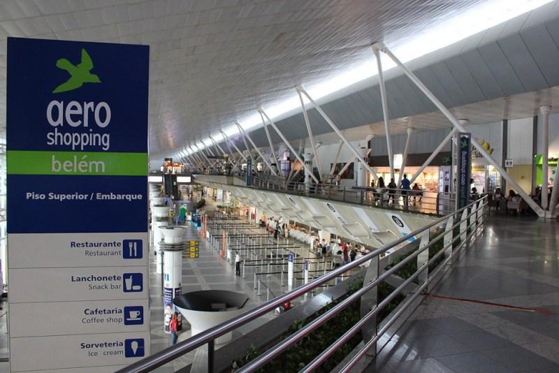 Belém-divulgação-Infraero-170102