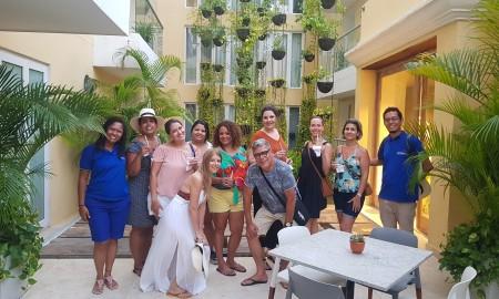 Famtour Cartagena e Panama da Abreu