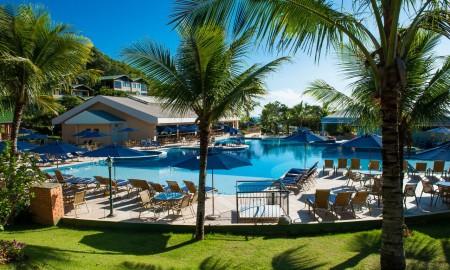 Infinity Blue Spa and Resort – Balneário Camboriu - Divulgacao