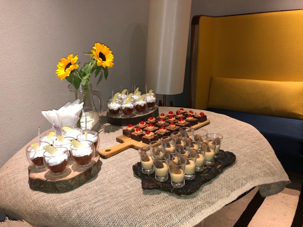 Plaza Premium Lounge - Menu Degustação (Comunidade Aeroportuária) (4)