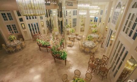 Salão Dona Flor foi retratado na TV portuguesa
