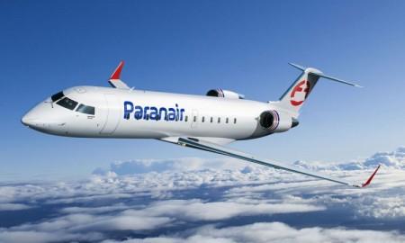 Companhia aérea paraguaia anuncia voos para o Rio de Janeiro (1)