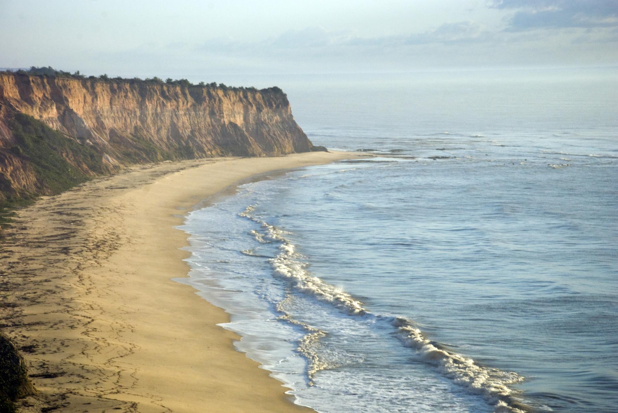Praia do Farol – Prado. Foto João Ramos – Bahiatursa