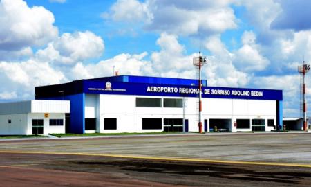 Aeroporto de Sorriso
