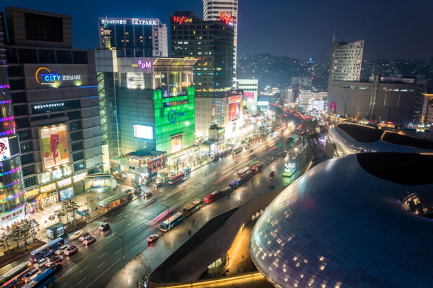 Coreia, celebrando Cultura, Tecnologia e Inovação Crédito Fotos Bruno Co...