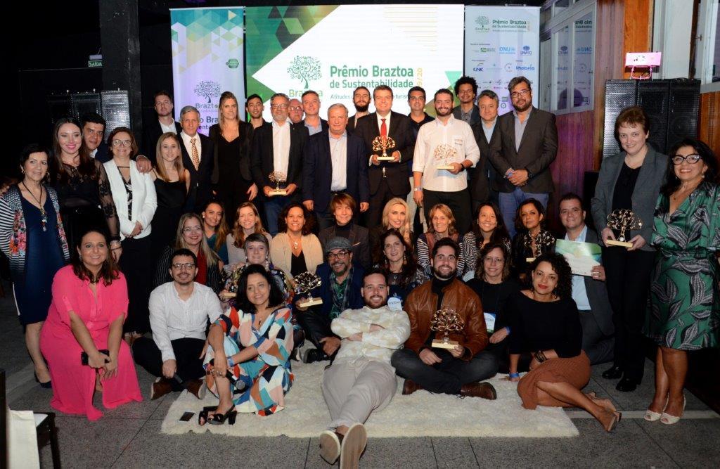 Prêmio Braztoa de Sustentabilidade_Canela RS