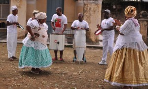 Samba de Roda do Reconcavo Foto Rita Barreto