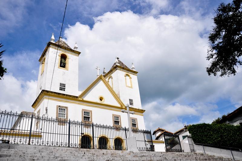 Santo Antônio da Barra Foto Tereza Torres