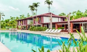 Clara Ibiúna Resort II