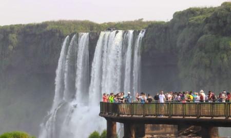 Parque Nacional do Iguaçu amplia horário de visitação (1)
