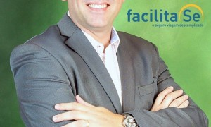 Rodney Christófaro, Head of Innovation & Strategy do FacilitaSe