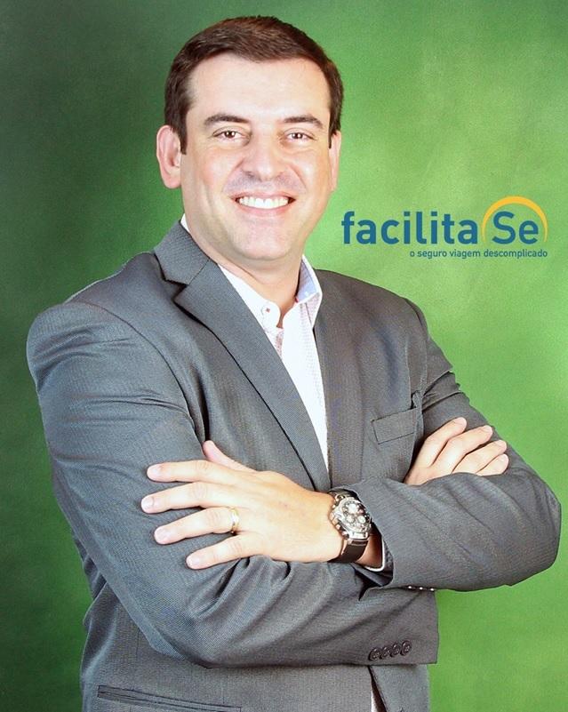 Rodney Christófaro, Head of Innovation & Strategy do FacilitaSe