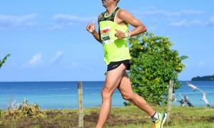 2017 Reggae Marathon
