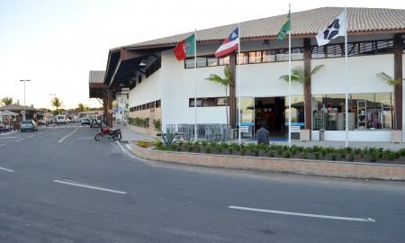 AeroportodePortoSeguroFotoUlgoOliveira
