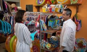 As opções de hospedagem nos Hotéis do Privé Hotéis e Parques trazem uma série de vantagens para economizar na bagage, como brinquedoteca, sala de jogos, loja e muita mais. (7)