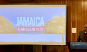Director Donovan White - Heartbeat - Jamaica