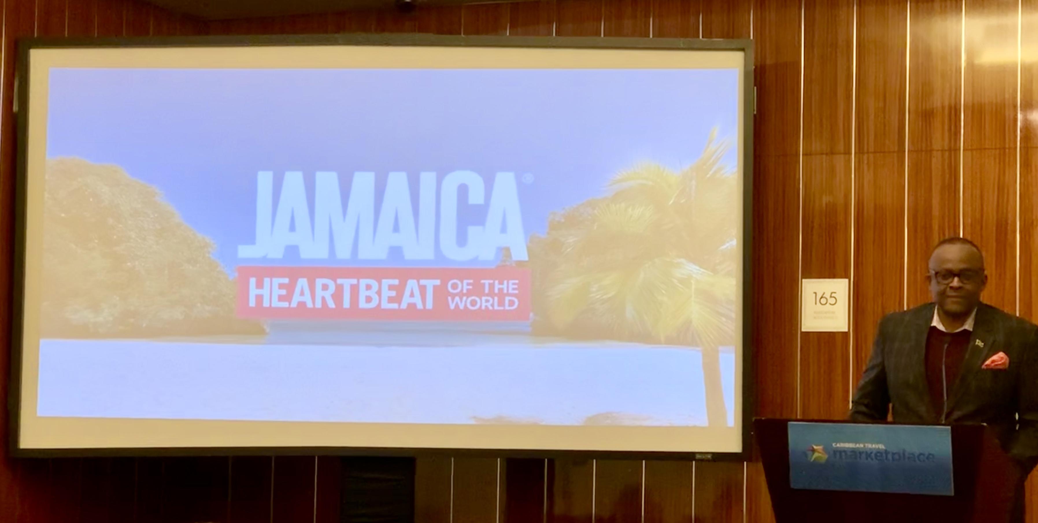 Director Donovan White - Heartbeat - Jamaica