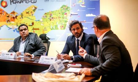 Encontro secretários do nordeste Foto Chico Andrade Setur Pernambuco (5)