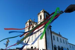 Igreja do Bonfim Foto Tatiana Azeviche