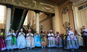 Palácio Rio Branco Foto Tatiana Azeviche6
