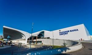 Salvador Bahia Airport (1)