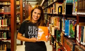 Sandra - Biblioteca Mário de Andrade_LR