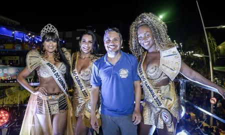 Abertura do Carnaval_Foto Welber Fernandes_Setur