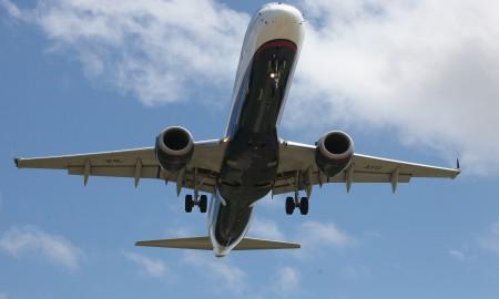 Avião Foto_Adenilson Nunes