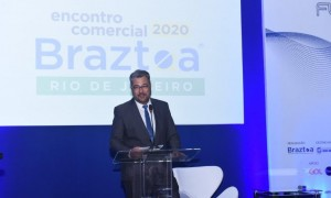 ECB Rio 2020 - Roberto Haro Nedelciu - presidente da BRAZTOA- Crédito Diego Mendes
