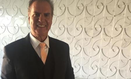 Carlos Alberto de Sá - Presidente em Exercício ABAV-DF