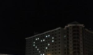Caldas Novas tem hotéis com fachas interativas. (3)