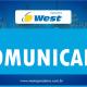 Comunicado West Central