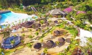 Lagoa Parques e Hotéis 1