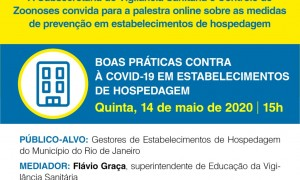 Lives Hotéis Rio
